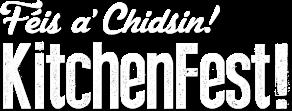 Kitchenfest Logo