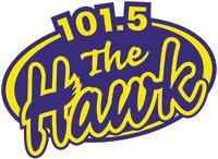 101.5 The Hawk