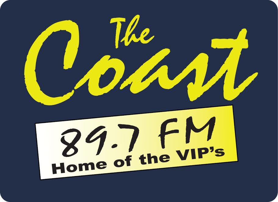 89.7 FM The Coast