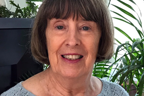 Mary Jessie Gillis