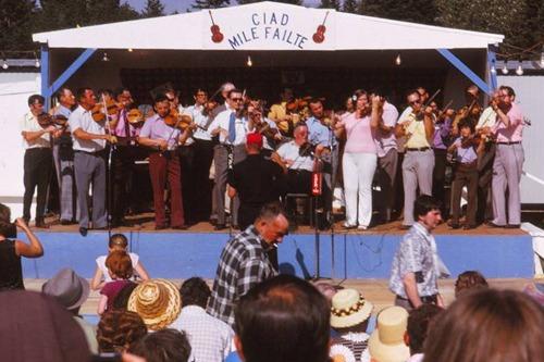 Glendale Outdoor Concert